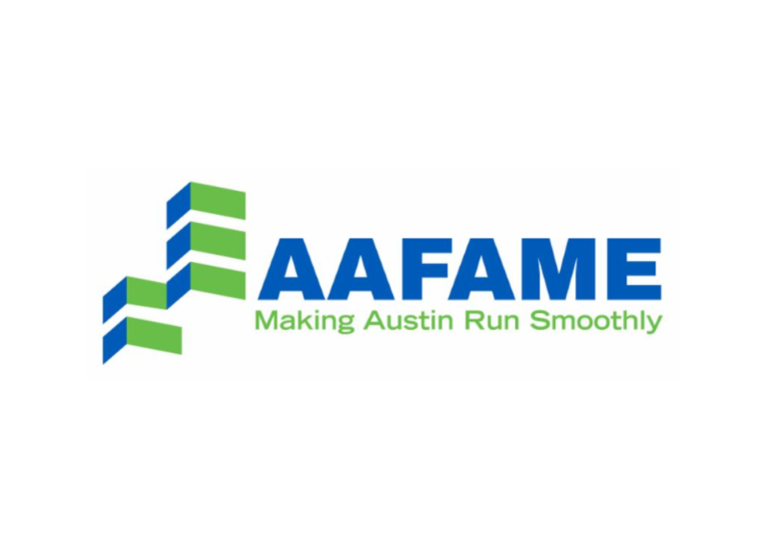 Austin Association of Facilities & Maintenance Engineers AAFAME logo