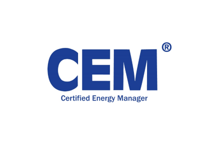 Certified Energy Manager CEM