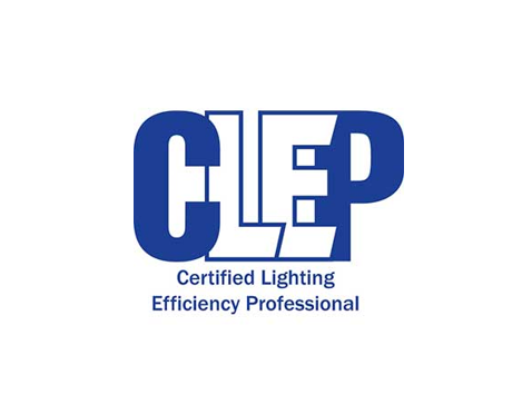 Certified Lighting Efficiency Professional CLEP
