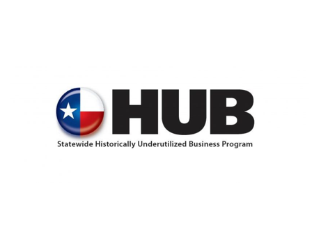 Texas Statewide historically Underutilized Business Program