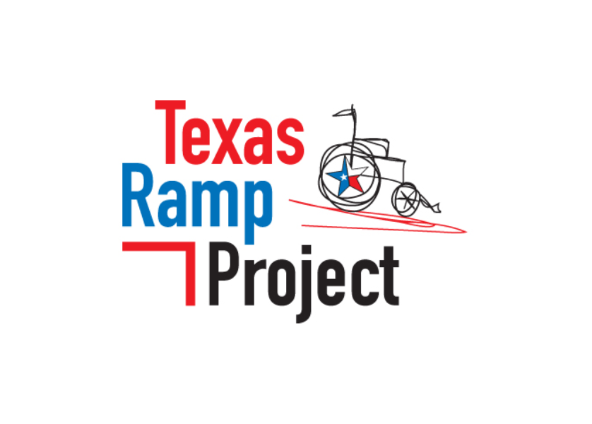 Texas Ramp Project Logo